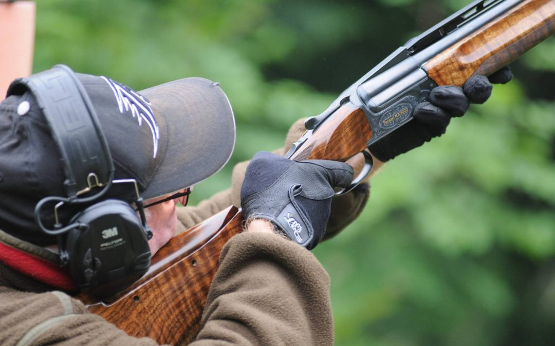 7th Aug Clay Pigeon Shoot Report