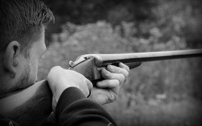 4th Sept Clay Pigeon Shoot Report